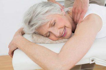 Senior Massages